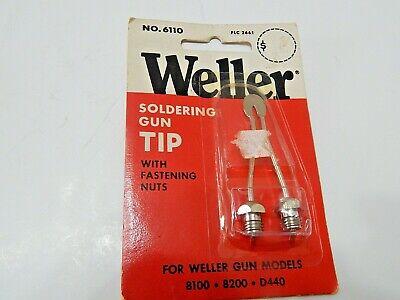 Weller 6110 Soldering Gun Tip