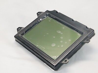 New Gilbarco Q13908-06r Monochrome Display For Advantage Encore Dispensers
