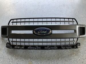 Grille avant Ford F150 2018