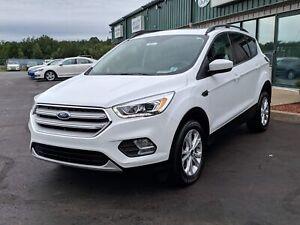 2018 Ford Escape SEL NAVIGATION/BACK UP CAMERA/LEATHER/SUNROOF