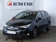 Toyota Avensis Touring Sports 1.6D  Navi/Klima/Camera