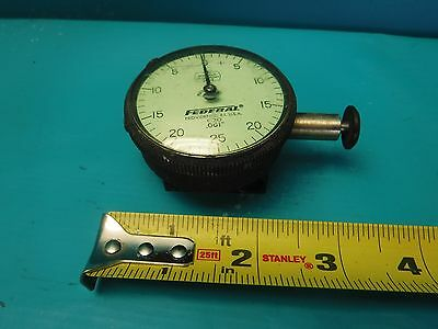 Used Federal Dial Indicator C70 .001