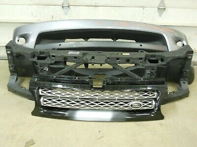 2010 2011 2012 2013 Land Range Rover Sport front bumper grille core support 13