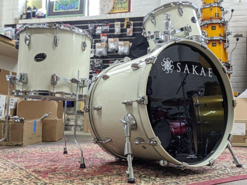 Sakae The Almighty Birch 3pc Kit