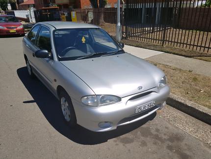 Hyundai exel low km 96000