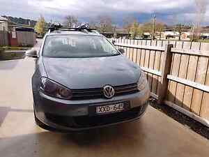 2010 Golf Wagon for sale or swop for campervan. Woodend Macedon Ranges Preview