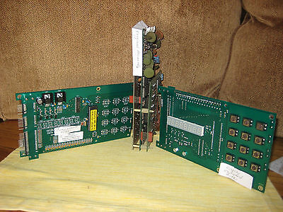 Seeburg Jukeboxes, SMC&10079M.TOTAL REPLACEMENT part board Gen 2 MCU fit's all!