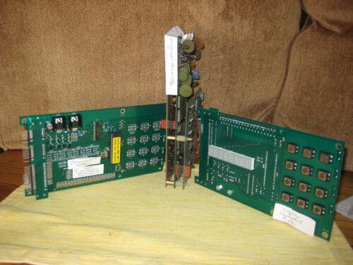 FOR ALL Seeburg Jukebox models, SMC&10079M.  NEW, MCU (Gen 2), REPLACEMENT board
