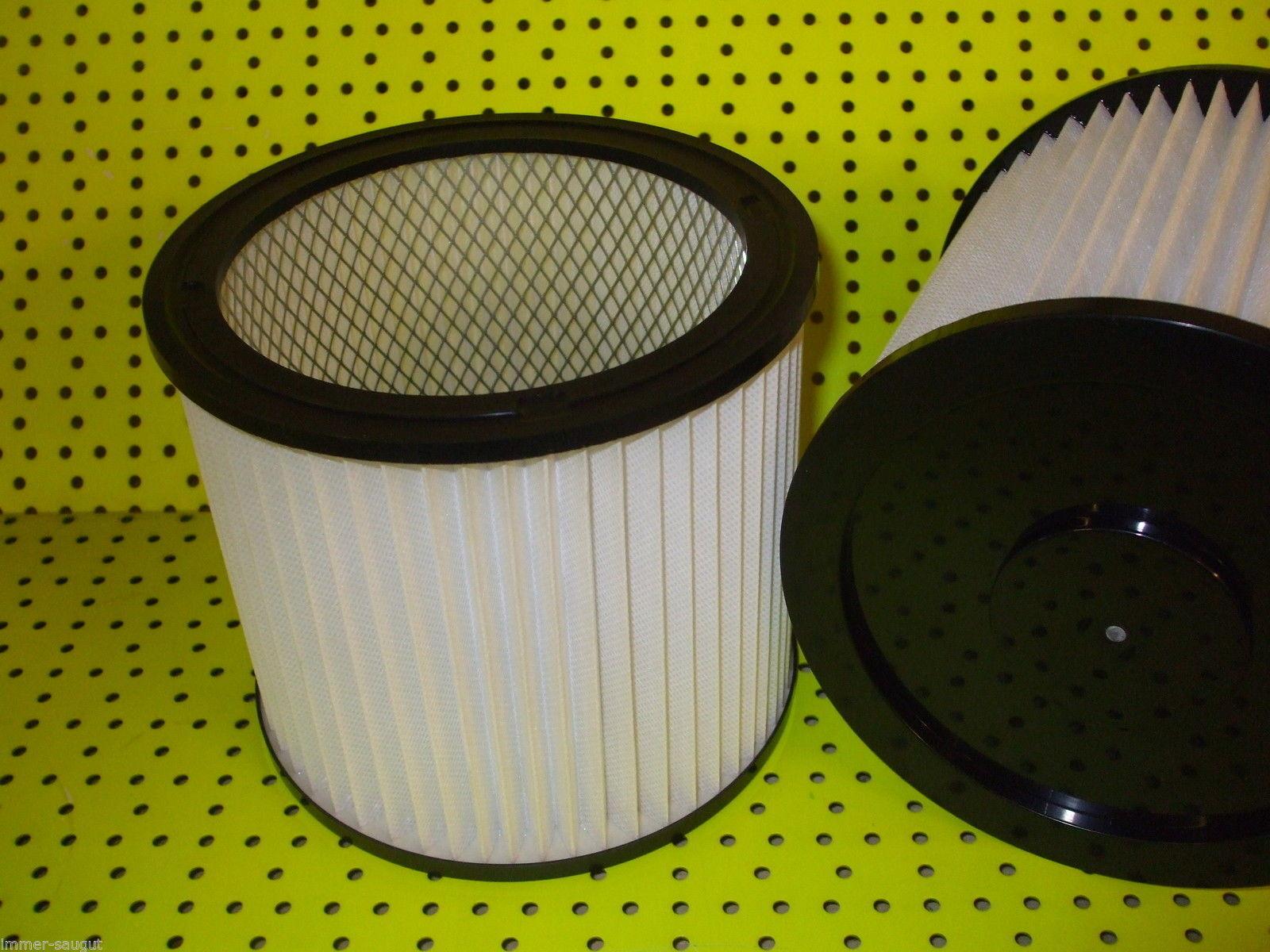Vlies Beutel +/- Filter geeignet für Parkside PNTS 30,1300, 1400, 1500 usw.