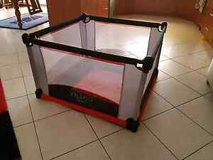 Valco Baby Play Pen Two Wells Mallala Area Preview