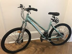 Giant Boulder XC Mountainbike (Adult, Female) Woollahra Eastern Suburbs Preview