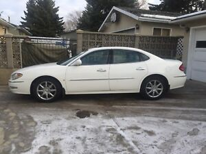 2006 Buick 160,000kms $3500.00