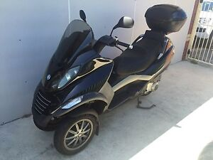 2007 Piaggio MP3 250cc Alexander Heights Wanneroo Area Preview