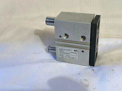 Parker P5t-j025dhsn025 Pneumatic Guided Slide Cylinder 145psi 1-stroke Nnb