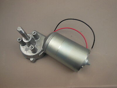 Snap-on Mig Welder Wire Drive Feed Motor Sn138c24 Ya212a Mm 250sl Fm 140a