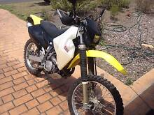 2006 DRZ400 with 440 Bigbore, 19/05/2016 Rego Nowra Nowra-Bomaderry Preview