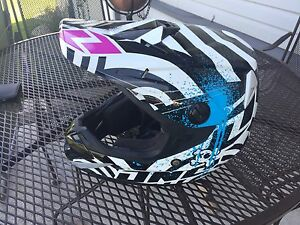 Youth MX Helmet