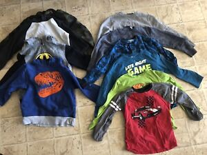 Youth boy clothes
