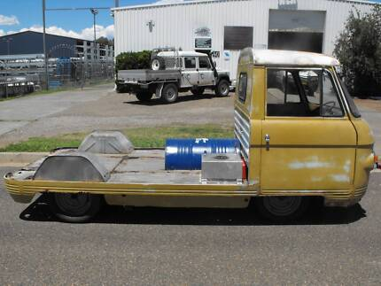 1963 Commer ute, 12a rotor, burnout car, ratrod Tamworth Tamworth City Preview
