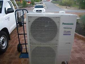 Panasonic Econavi 8.0 KW  Reverse cycle air conditioner 80 sq mts Karrinyup Stirling Area Preview