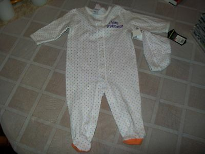 NWT I Love Mummy 3 Piece Outfit Size Girls 6 - Mummy Outfit