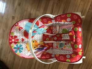 Baby / toddler chair