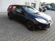 Ford Focus Turnier Trend 2.Hand Winterpaket