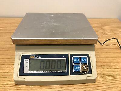 Kilotech Sw-20 Scale