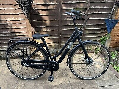 Gazelle Esprit Bicycle
