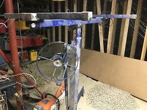 Drywall stand