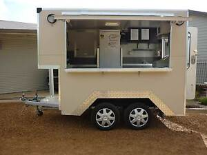 food van mobile Ambergate Busselton Area Preview