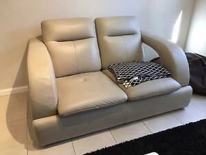 Stylish modern 3 piece lounge combination North Epping Hornsby Area Preview