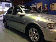 2000 Holden Vectra Olympic. Low Kms, Warranty, RWC, RegoDriveaway Carnegie Glen Eira Area Preview