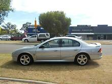 1999 Ford Falcon XR8 Tickford Sedan Hillman Rockingham Area Preview