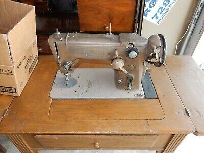 Singer 306K Sewing Machine for parts or repair
