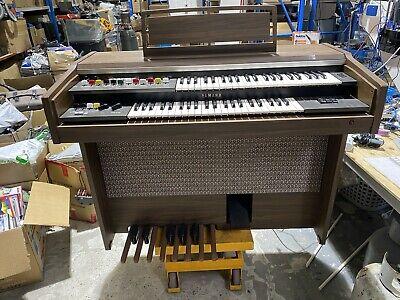 Yamaha BK-5 Electone Organ Piano