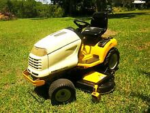 Cub Cadet 25Hp 60 inch P/s cruise, commercial mower Ilkley Maroochydore Area Preview