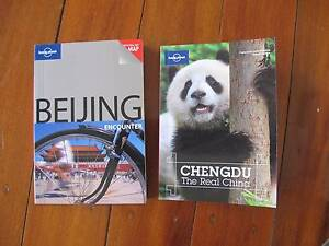Lonely Planet Beijing Encounter Travel Guide Chengdu Travel Guide Carindale Brisbane South East Preview