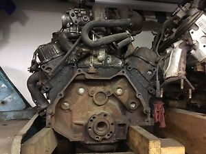 1985 grand national 3.8litre non inter cooled engine