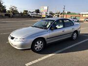 Holden Commodore VX Port Augusta Port Augusta City Preview