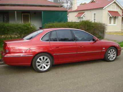 2003 Holden Caprice V8 Auto Sedan, Sell or Swap for Old Holden Cootamundra Cootamundra Area Preview