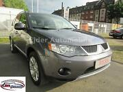 Mitsubishi Outlander 2.2 DI-D 4WD Instyle 7Sitzer 8xBereift