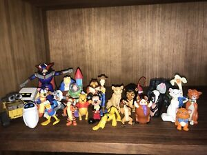 Disney Figure Collection