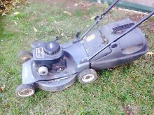 For sale lawn mower Muswellbrook Muswellbrook Area Preview