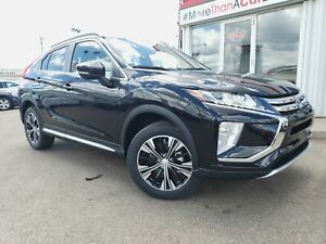 2018 Mitsubishi Eclipse Cross SE TECH S-AWC