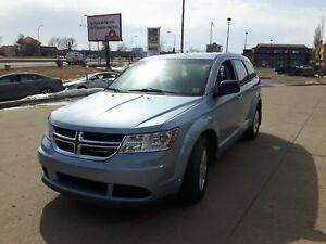2013 Dodge Journey CVP/SE Plus Air Conditioning, Heated Front...