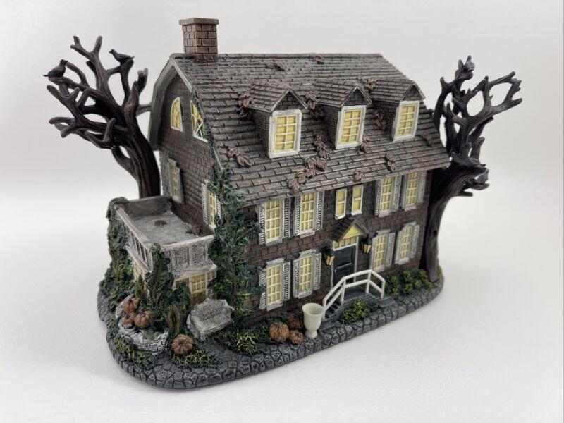 AMITYVILLE HOUSE America