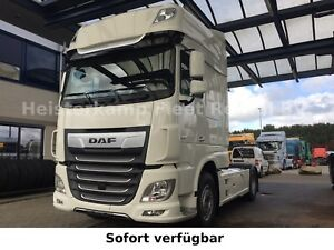DAF XF530 LEASING