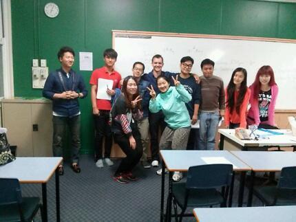 Free Sunnybank English Class Sunnybank Brisbane South West Preview