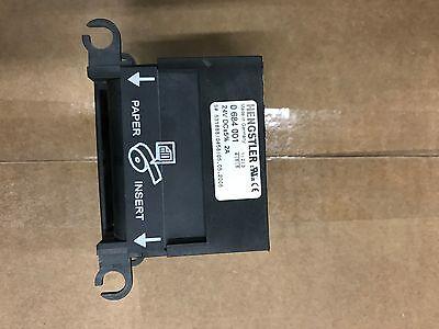 M04219a001 Gilbarco Encore 500s Usb Printer